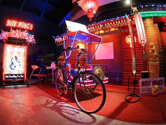 Suzy Wong's, Phuket