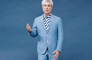 EDPCOOLJAZZ: David Byrne