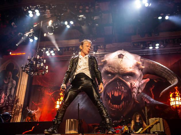 de2aa6d7 Iron Maiden | Music in Lisbon