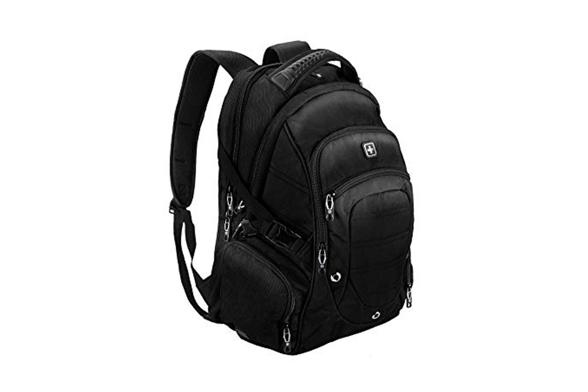 Suissewin Outdoor Travel Laptop Backpack