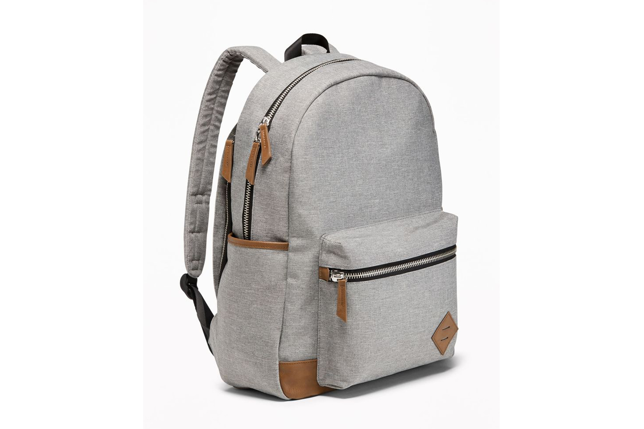 Old Navy Zip-Top Backpack