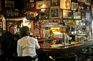 best pubs in marylebone