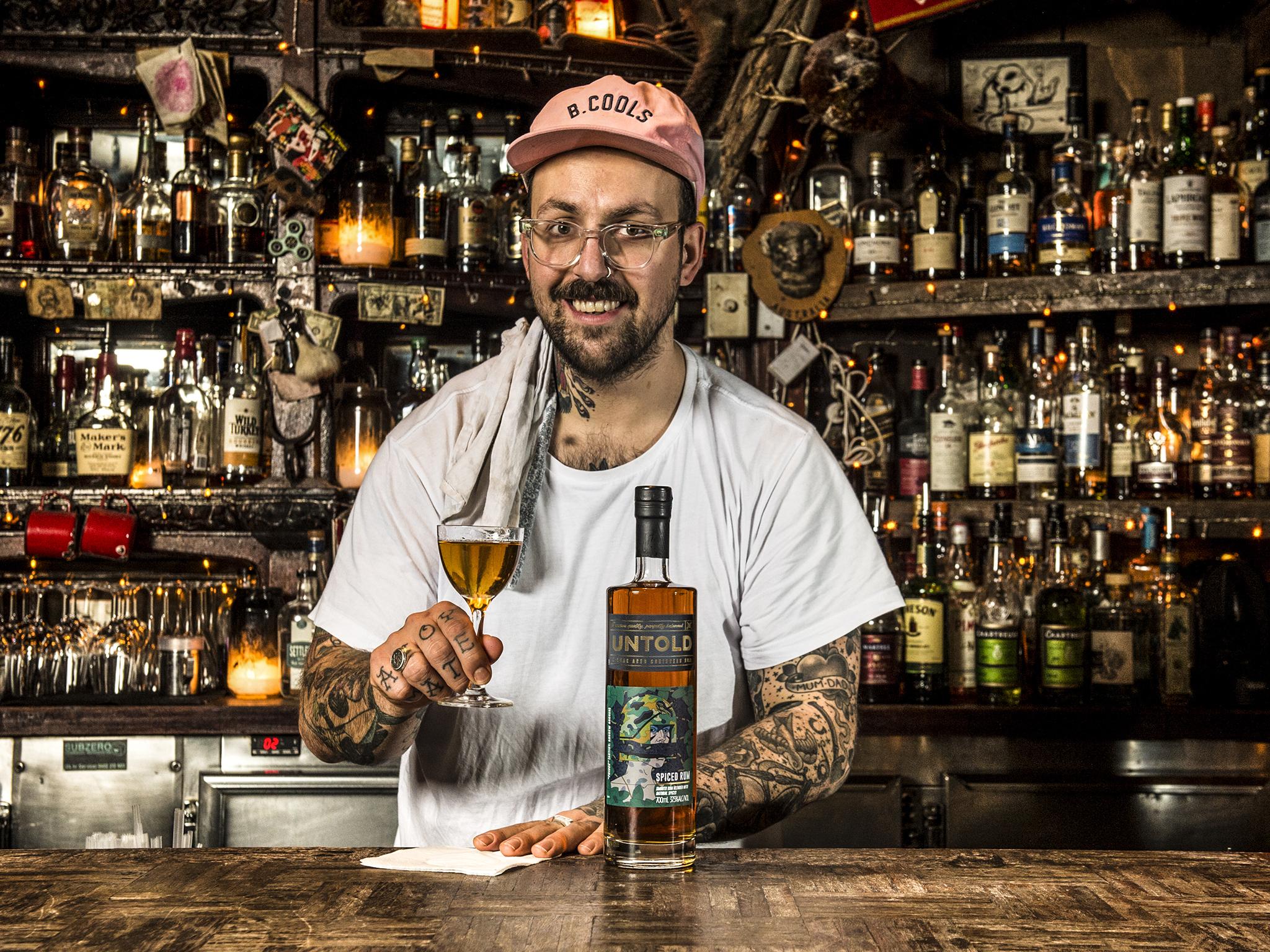 Commercial - Alen Nikolovski, Shady Pines Saloon