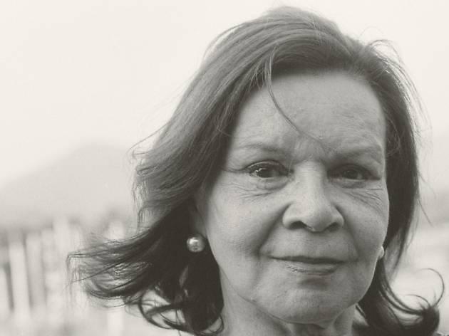 Aunty Lois Peeler