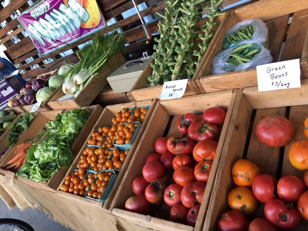 Ponce City Farmers Market
