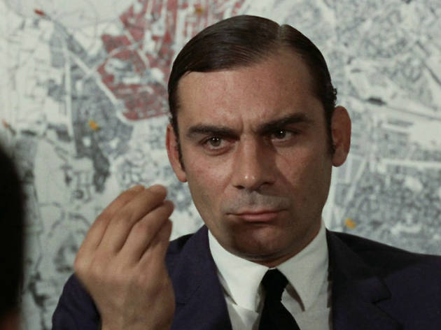 Investigation of a Citizen Above Suspicion MIFF