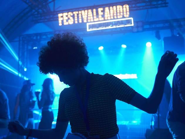 ¡Ya están aquí los Fest Masters del verano!