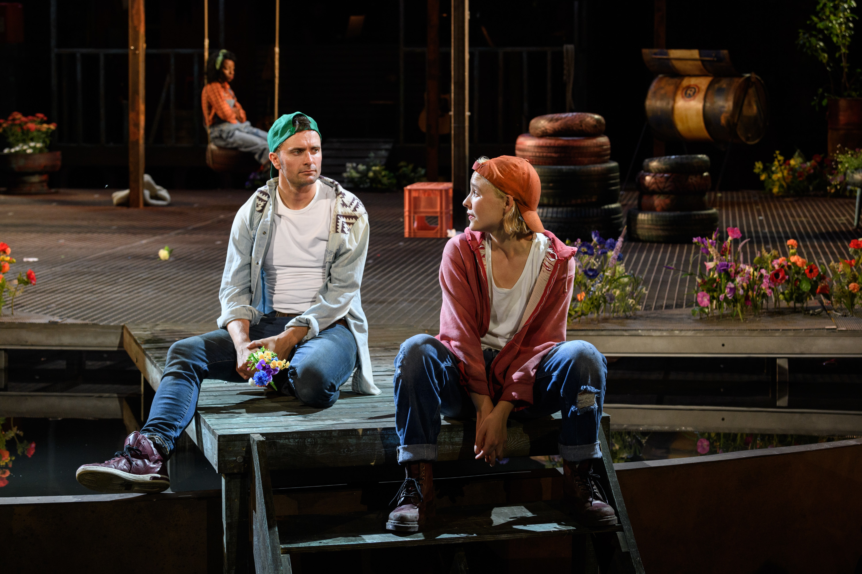 'As You Like It' review