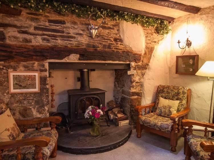 The 13 best cheap hotels in Devon
