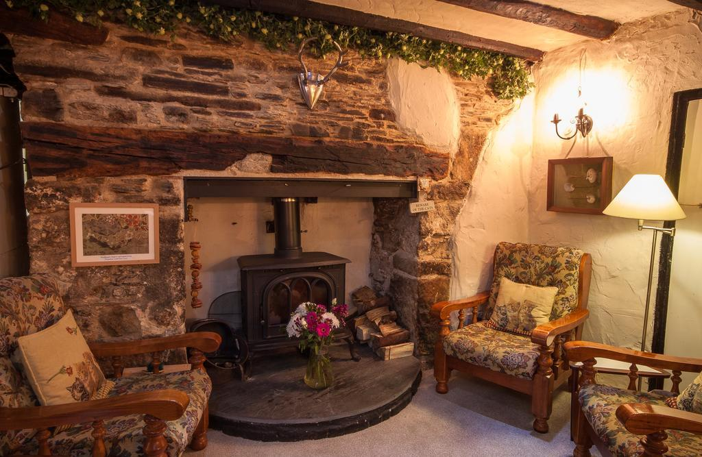 The 13 best cheap hotels in Devon
