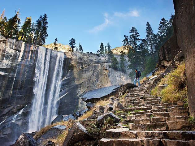 EITW TTD Yosemite