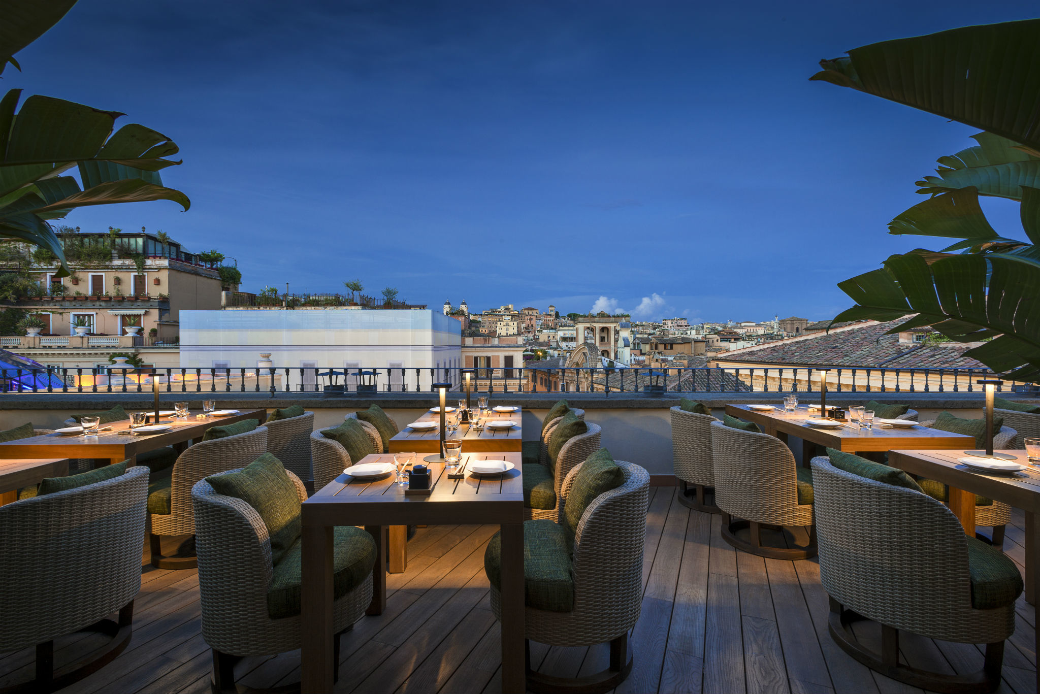 Casa Dolce Casa Roma 12 best rooftop bars in rome to drink at immediately