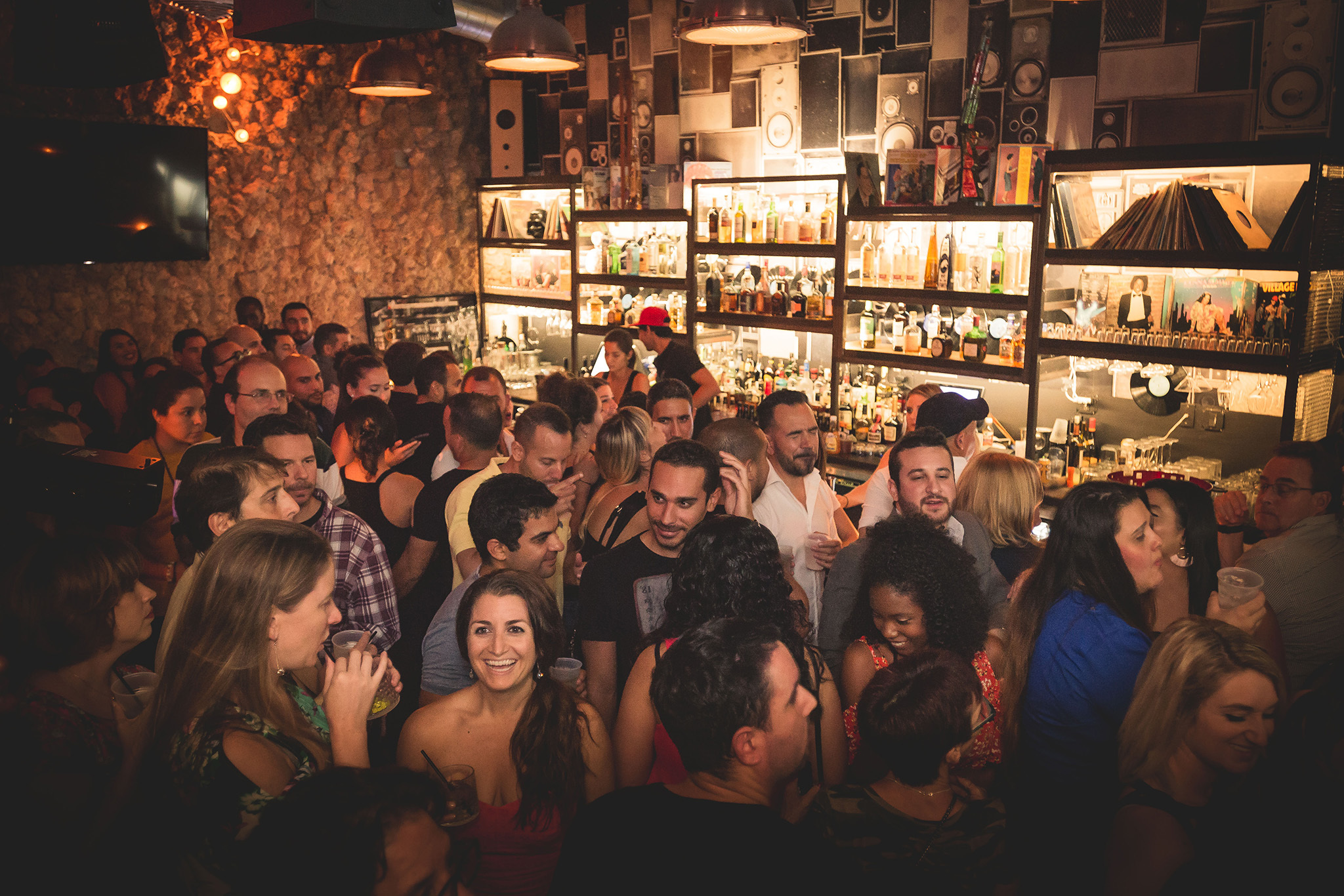 Best bars in Brickell for an epic night out