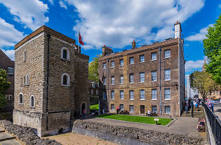 jewel tower westminster