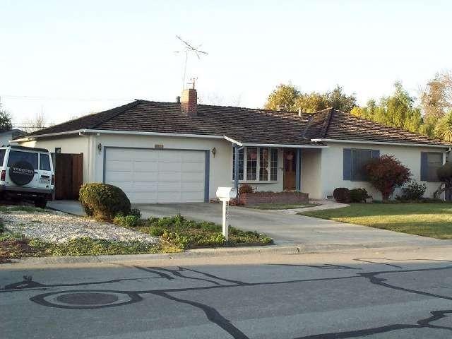 Steve Jobs' House