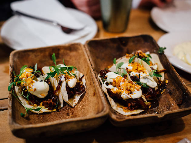 Best restaurants in Auckland