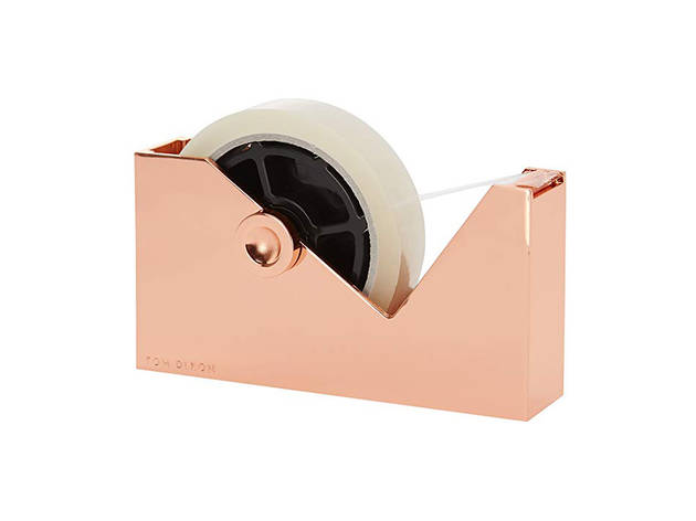 Tom Dixon Men's Cube Tape Dispenser