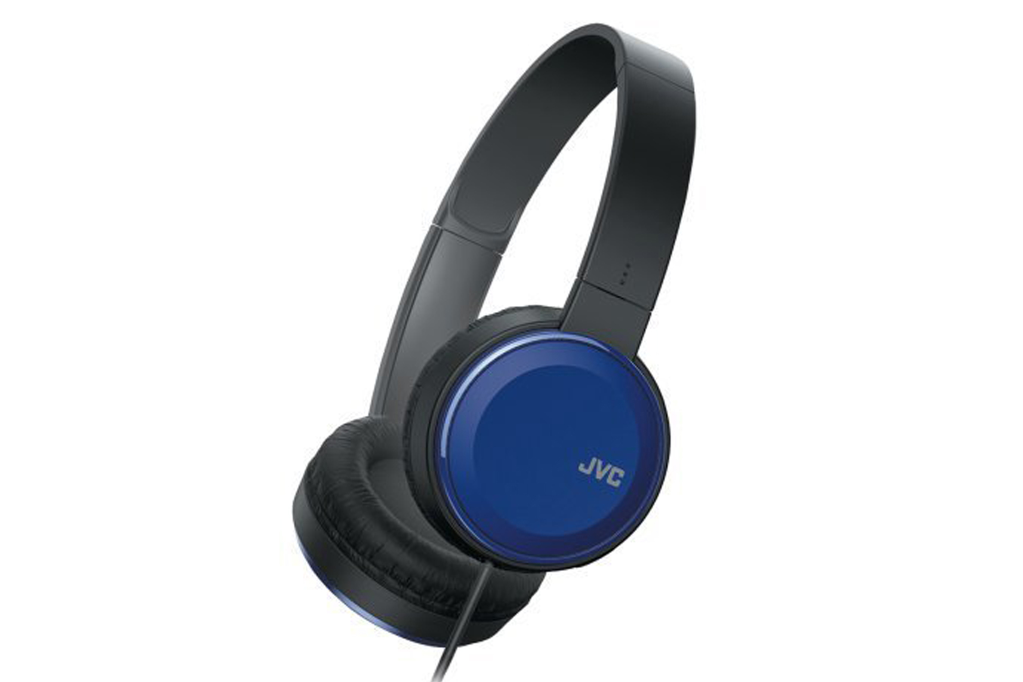 JVC Colorful On-Ear Headphones