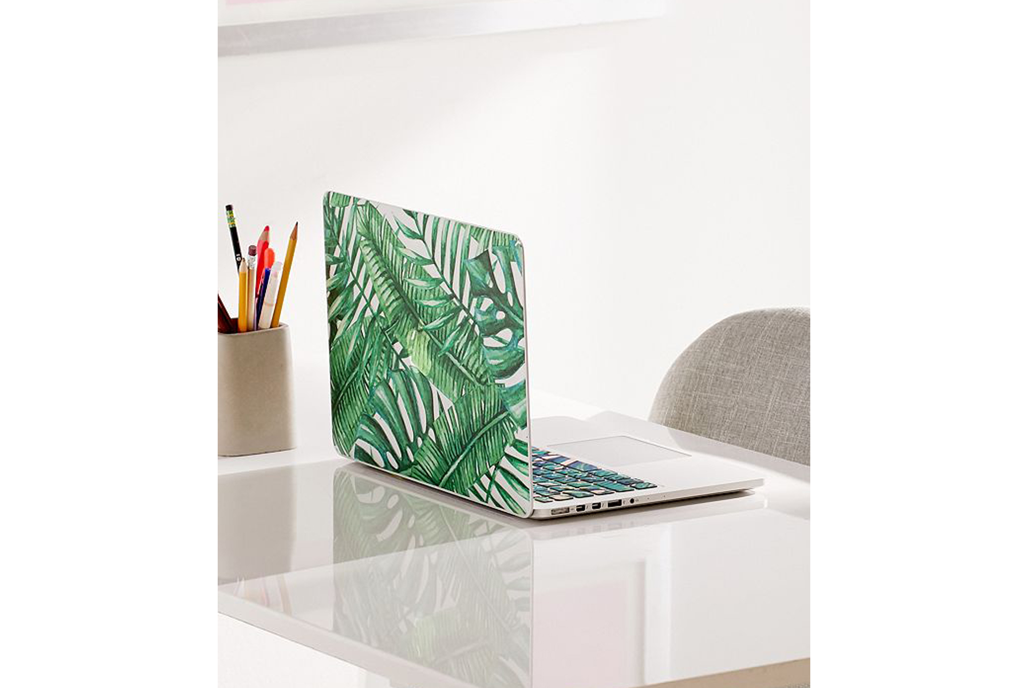 Palms Macbook Pro Laptop Skin