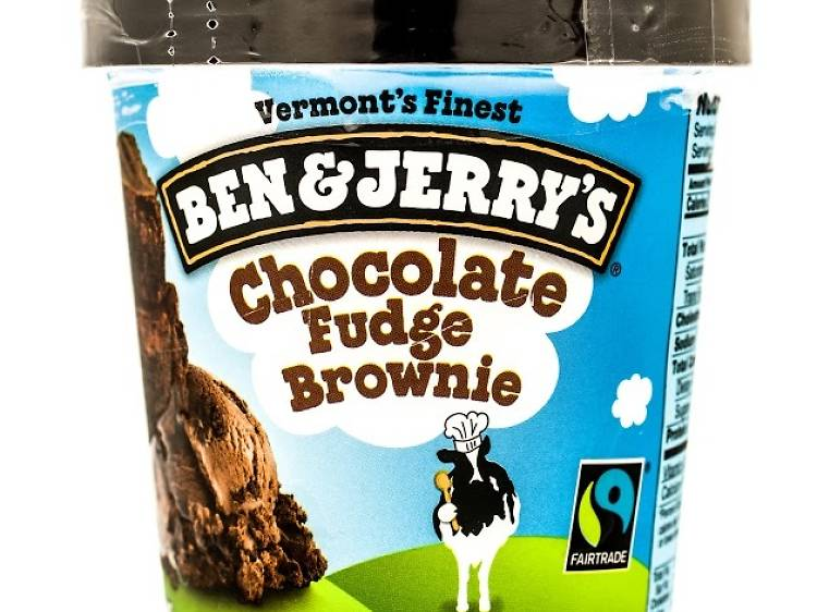 Whole Foods' Ben & Jerry's & Talenti discounts