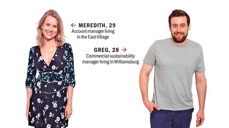 Meredith and Craig