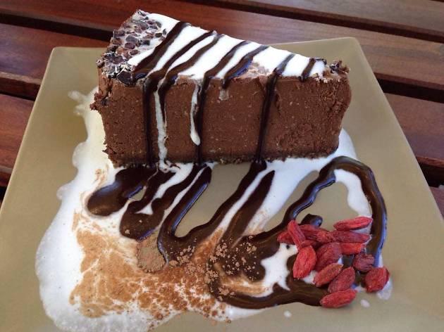 Chocola Tree Organic Oasis