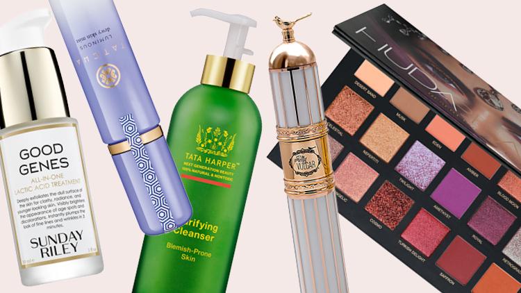 New beauty brands Sephora