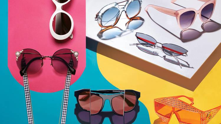 sunglasses ss18_print feature