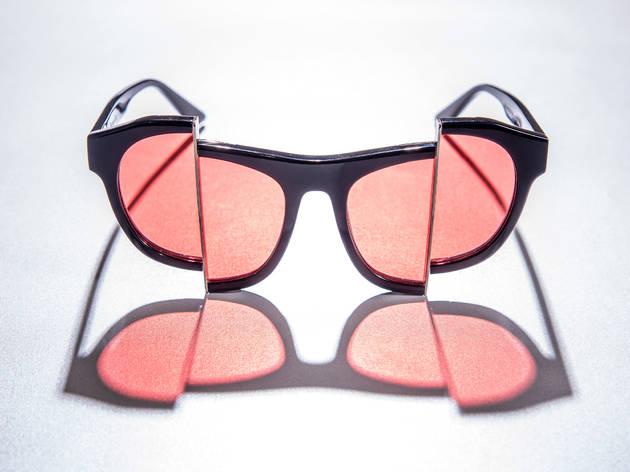 percy lau sunglasses ss18
