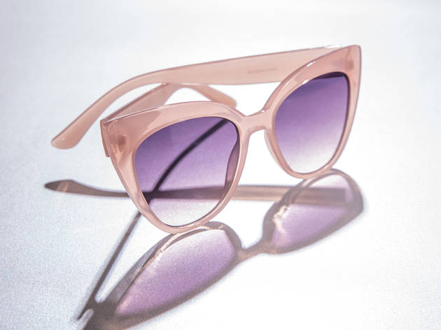 zara sunglasses ss18