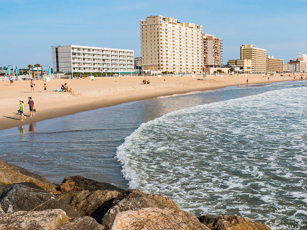 Virginia Beach - Virginia - United States