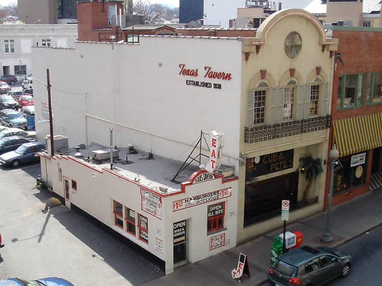 Texas Tavern