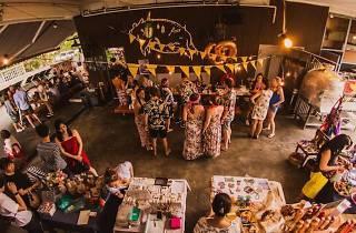 Camp Kilo - Sunday Social Market