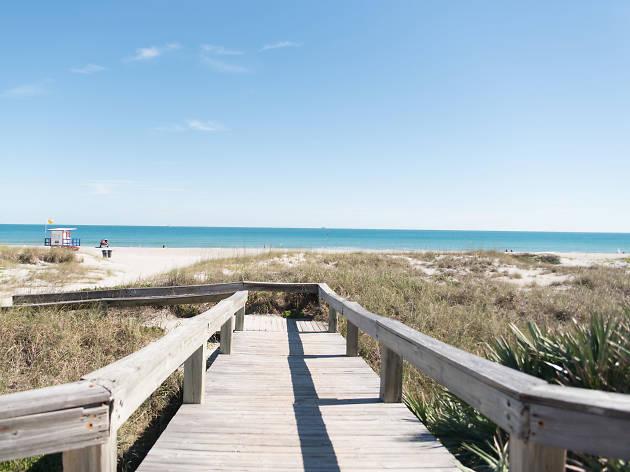 Lori Wilson Park - Cocoa Beach - United States