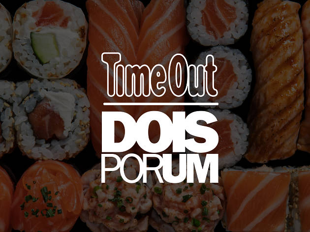 Time Out 2POR1: as ofertas desta semana
