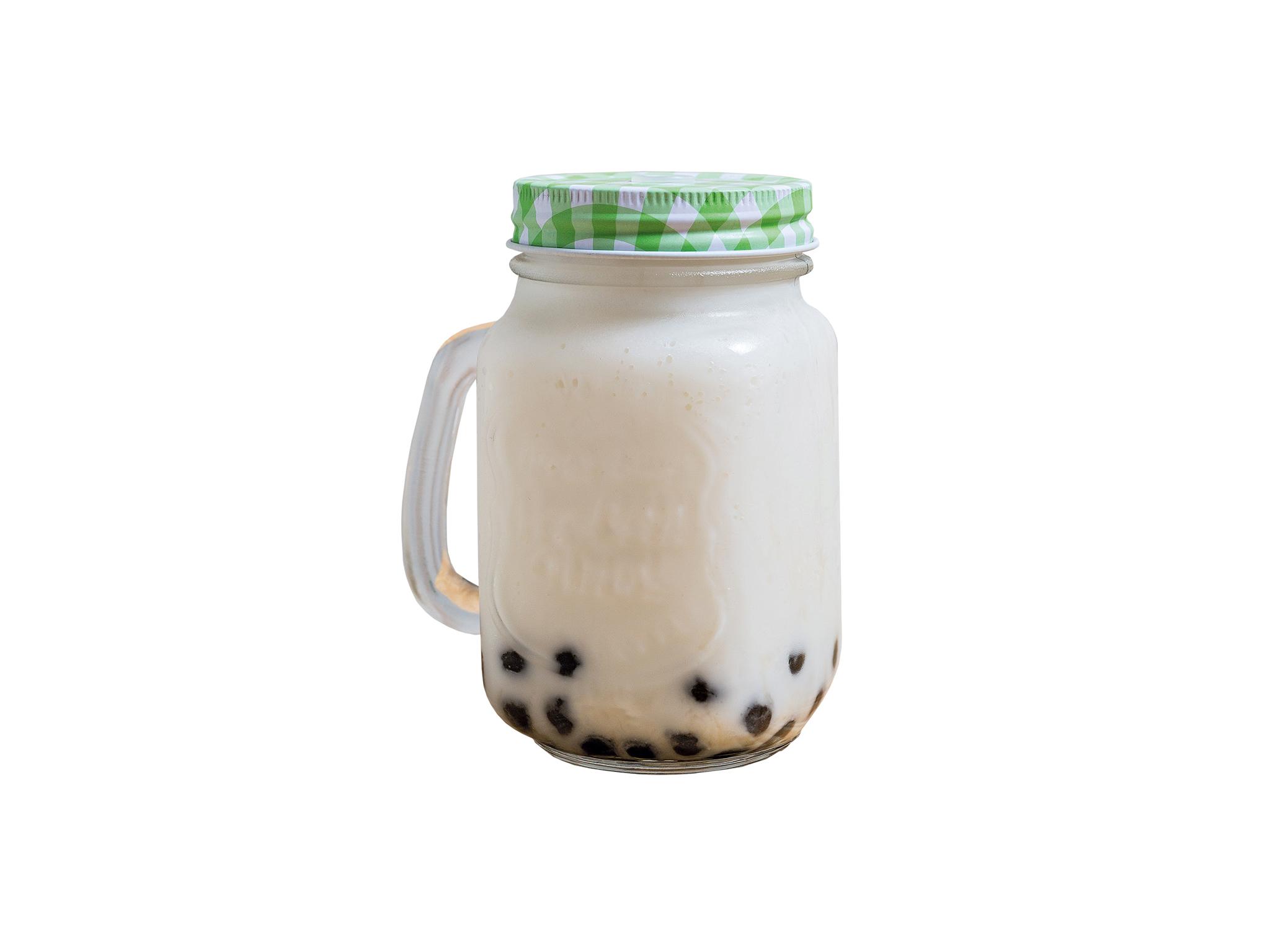 Chá de bolhas