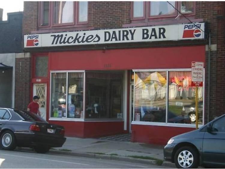 Mickies Dairy Bar