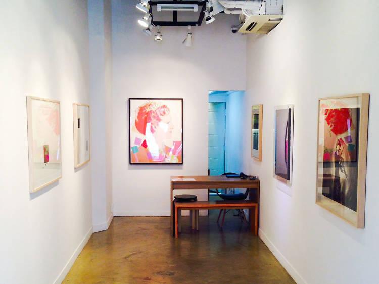 Kim Jae Sun Gallery