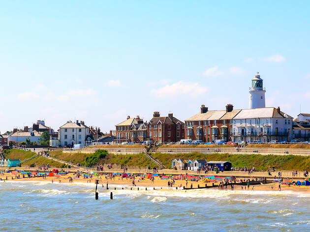 12 Best Seaside Towns to Visit Near London