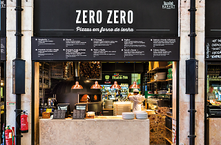 ZeroZero Time Out Market