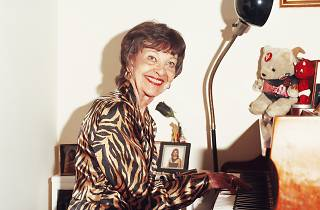 Barbara Maier Gustern