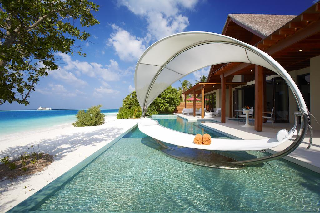 The 10 best hotels in the Maldives