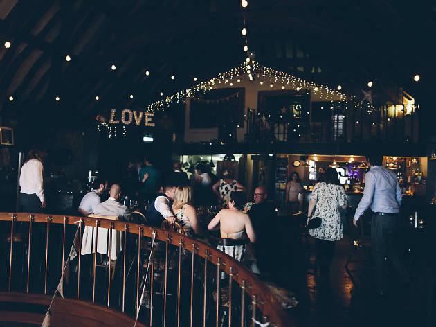Dancing Man Brewery, Southampton