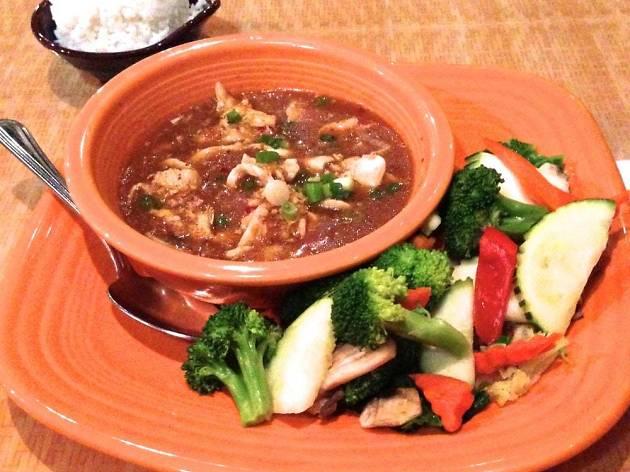 Yupha's Thai Kitchen