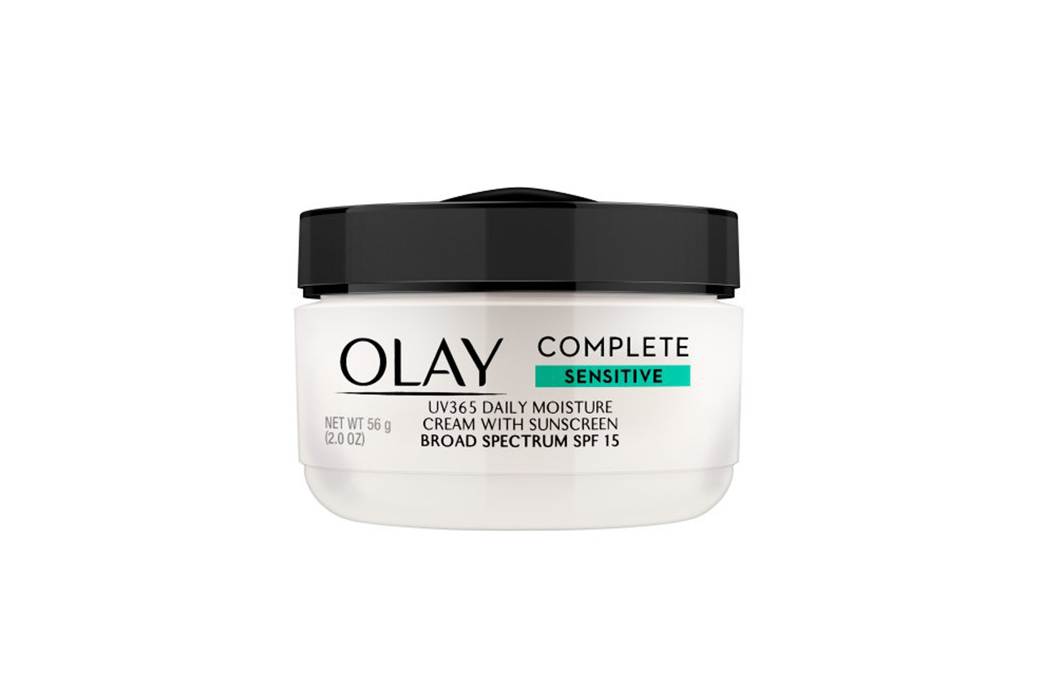 Olay Complete Cream All Day Moisturizer with SPF 15