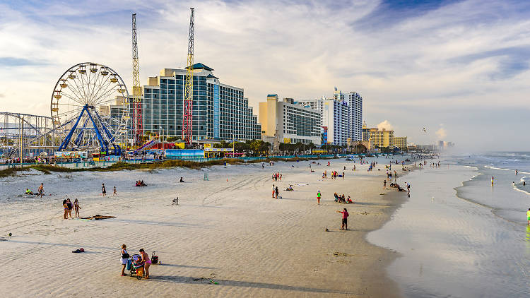 The ultimate guide to Daytona Beach