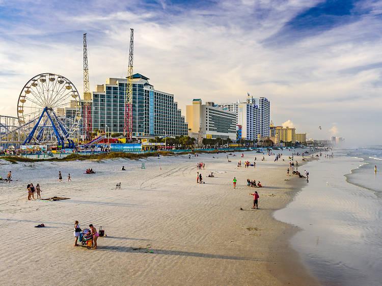 Daytona Beaches