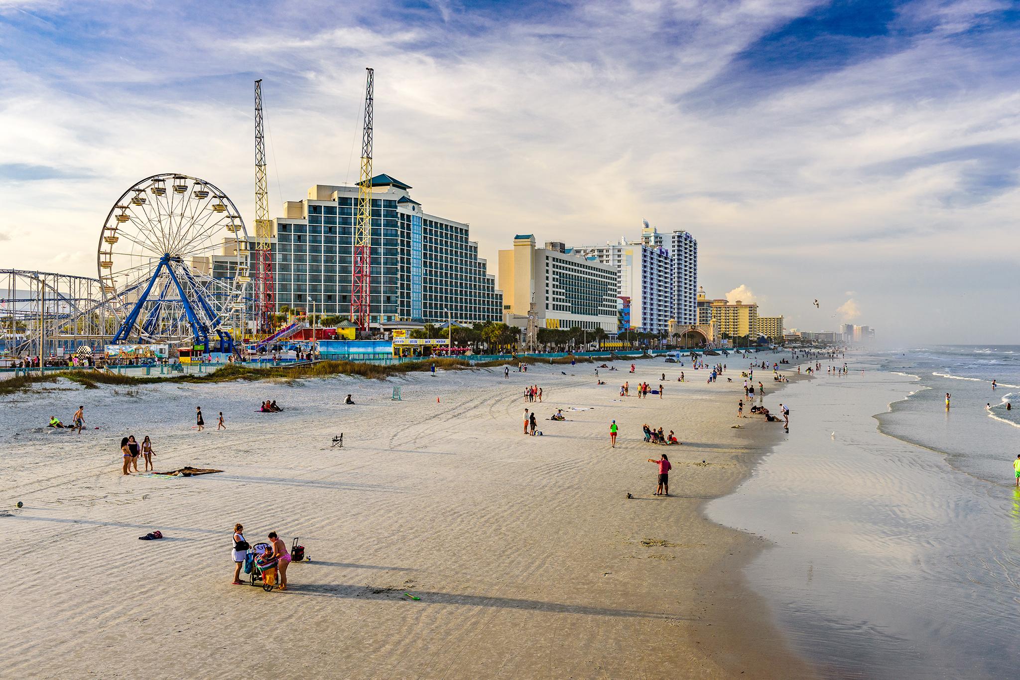 Things To Do In Daytona Beach 11
