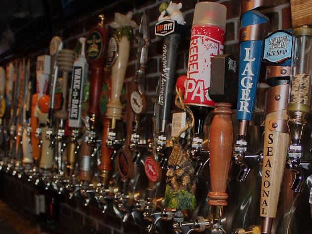 Daytona Beach Ale Trail, EITW