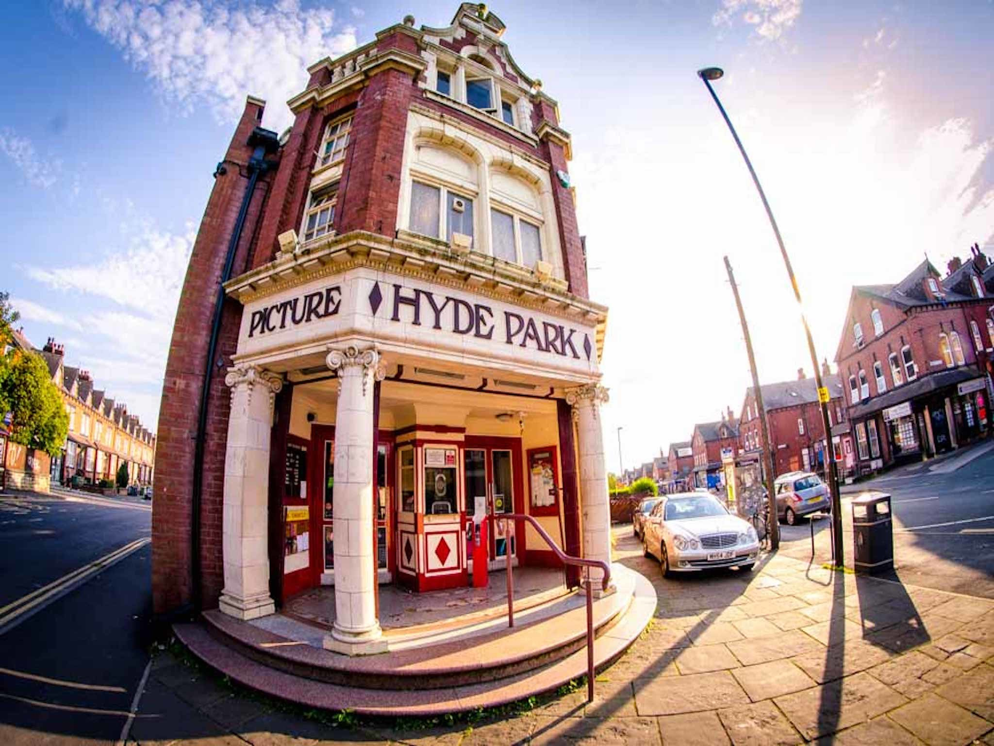 Hyde Picture House